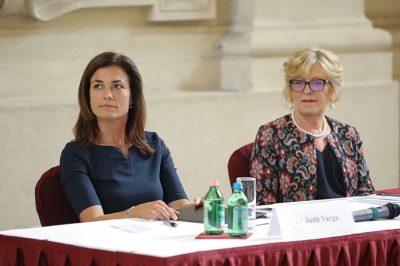Kimondása mérföldkő volt a magyar jogtörténetben, számunkra ma már evidencia - dr. Varga Judit a bírói függetlenségről