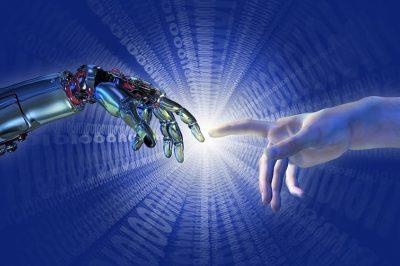 A mesterséges intelligencia feltalálóként való elismerését követelik kutatók és jogászok