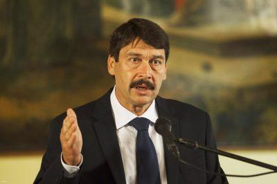 Az államfő az Ab.-hoz fordult a közigazgatási perrendtartási törvény egyes passzusai miatt