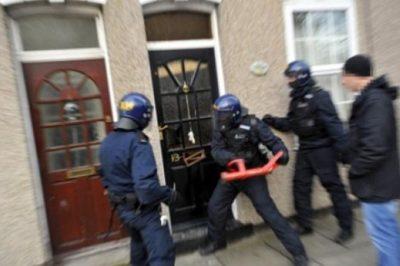 Aggasztó a rendőrség új jogosítványa