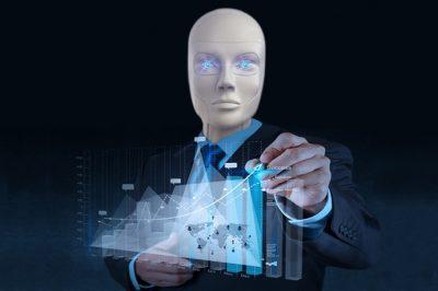 Akár robotok is vizsgálhatják majd a tőzsdei cégek teljesítményét a jövőben