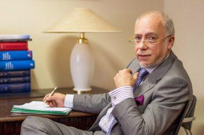 Nincs ügyvédség függetlenség nélkül - Interjú a CCBE elnökével