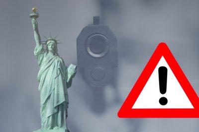 Az Egyesült Államokba utazás veszélyeire figyelmeztet az Amnesty International