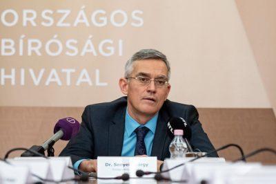 A minőség és a mennyiség igenis létezhet egymás mellett - az OBH elnöke szerint