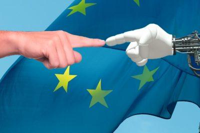 Az embert kell a mesterséges intelligencia középpontjába állítani – véli Margrethe Vestager, EU-bizottsági ügyvezető alelnök