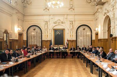 Száznegyvenöt éves a Budapesti Ügyvédi Kamara - A hivatásrendi kohézió példája
