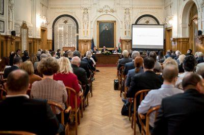 Budapest: Egyetértésben, felszabadultan és készen a munkás hétköznapok kihívásaira