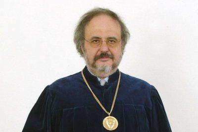 Elhunyt Bragyova András volt alkotmánybíró