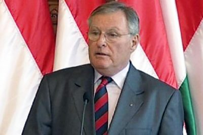 Elhunyt dr. Balsai István alkotmánybíró