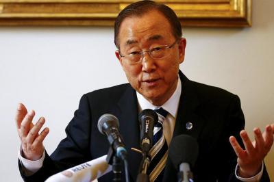 Aggódik a menekültek kriminalizálása miatt az ENSZ-főtitkár