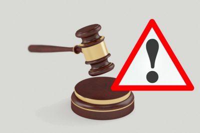 KORONAVÍRUS - Bíróságok működése a rendkívüli ítélkezési szünet időtartama alatt