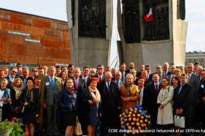 A szólásszabadság lesz az idei európai ügyvédnap központi témája - Mi történt Gdanskban a CCBE plenáris ülésén?