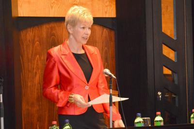 Az AB büntetőjogi tárgyú határozatai - Czine Ágnes előadása október 26-án