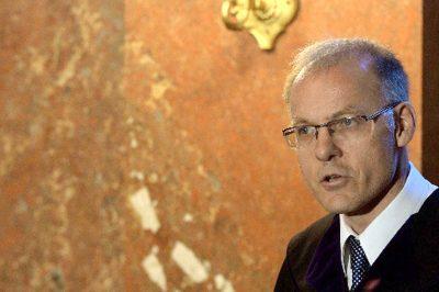 A tulajdonjog fejlődéséről beszélt egy nemzetközi konferencián a Kúria elnöke