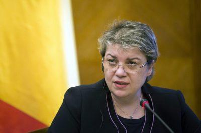 Muszlim nőt jelölnek kormányfőnek Romániában - Miniszterként a Koránra tett esküt, a férje szír állampolgár