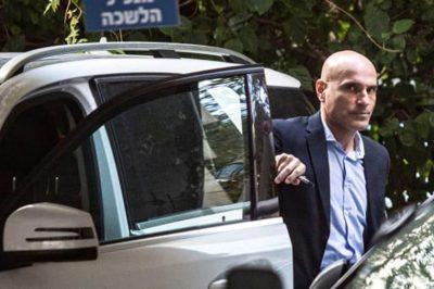 Az ügyvédi kamara elnökének szexbotránya borzolja a kedélyeket Izraelben