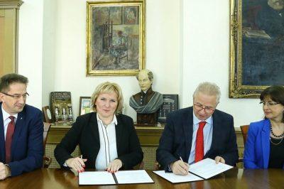 Együttműködési megállapodást kötött az IM és MABIE
