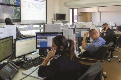 Elindult az elektronikus ügyintézés a rendőrségnél is