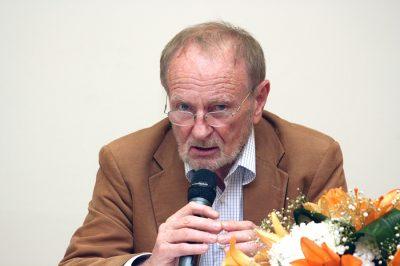 Elhunyt Erdei Árpád, a büntető eljárásjog nagytudású professzora