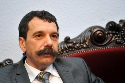 Nincs mélyrepülésben az igazságszolgáltatás - vélekedik dr. Fazekas Sándor, az FT elnöke