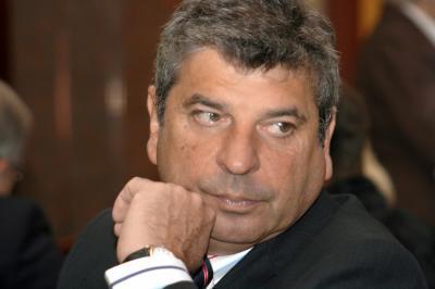 Miniszteri elismerések jogászoknak - Dr. Hegedűs László, a BÜK elnökhelyettesének kitüntetése