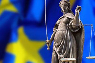 Zsarol bennünket az EU. A magyar igazságszolgáltatás a legjobban teljesítő tagállamok között van - vélekedik dr. Varga Judit miniszter