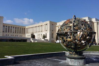 Jelentős tagokkal bővült az ENSZ Emberi Jogi Tanácsa - Trump még 2018-ban kiléptette az USÁ-t a testületből