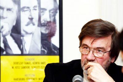 Megjelent dr. Kónya Imre visszaemlékezés-kötete a rendszerváltásról