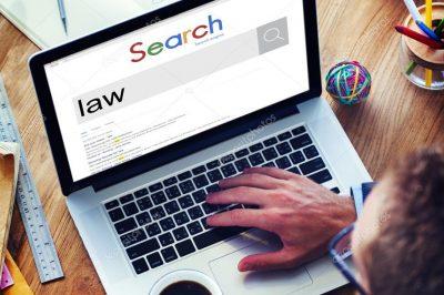 Az ügyfelek ötven százaléka ellenőrzi ügyvédjét az interneten - egy nem-reprezentatív hazai online felmérés szerint