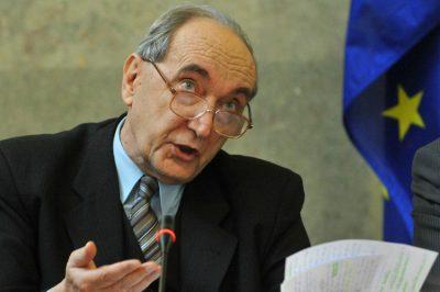 Elhunyt dr. Kilényi Géza, az Alkotmánybíróság volt tagja