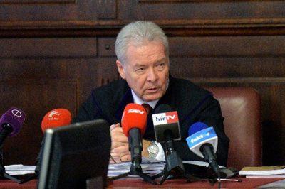 Rangos állami kitüntetésben részesült dr. Kónya István