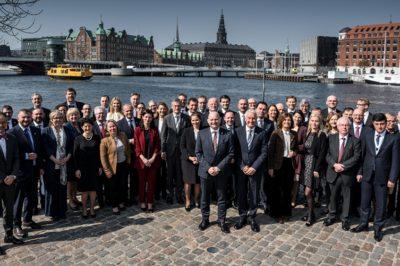 Koppenhágai nyilatkozat az emberi jogok hatékonyabb biztosításáról