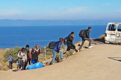 """Közzétette alapjogi jelentését a Frontex - Ez lesz az utolsó """"békés"""" alapjogi jelentés?"""