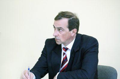 Tisztújítás a területi ügyvédi kamarákban - A Békés megyeiek elnöke: dr. Legeza László
