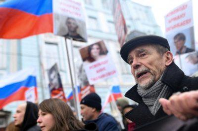 Felszámolnak egy nagy múltú orosz jogvédő szervezetet