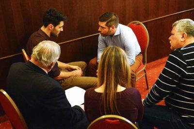 Hatékony képviselet a letartóztatásról szóló döntéshozatali eljárásban - MHB konferencia