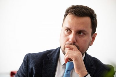 Az OBT nem biodíszlet – mondja dr. Vadász Viktor, a testület szóvivője