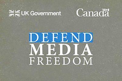 Nemzetközi médiaszabadság-védelmi jogi testület létrehozásáról döntöttek - a brit és a kanadai kormány kezdeményezésére