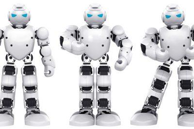Még csak a tájékoztatásban segít a magyar robotzsaru (video)
