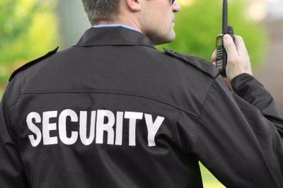 Megjelent a NAV legújabb tájékoztatója - Célkeresztben az őrző-védő cégek
