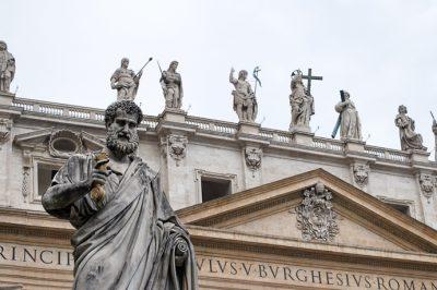 Újítások a Vatikán büntető törvénykönyvében