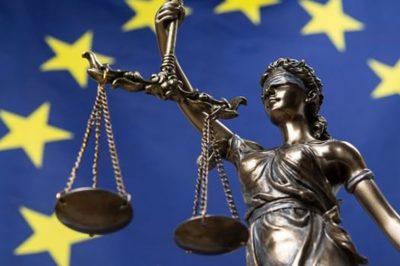 Megválasztották az Európai Unió Törvényszékének elnökét és elnökhelyettesét