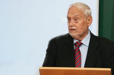 Tisztújítás a területi ügyvédi kamarákban - Fejér megyében újra dr. Mikó Péter az elnök