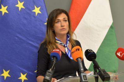 Nem engedhető meg, hogy civil szervezetek véleménye alkossa az EB jogállamisági jelentésének alapját – jelentette ki dr. Varga Judit