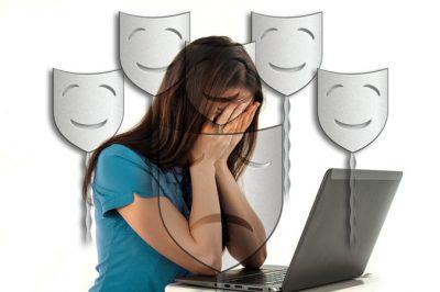 Riasztó következményei vannak a nőket érő online bántalmazásoknak – derül ki az AI új kutatásából