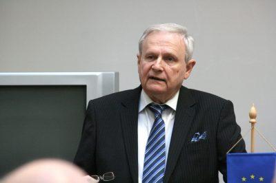 Tisztújítás a területi ügyvédi kamarákban - Tolnában ismét dr. Nőt László az elnök