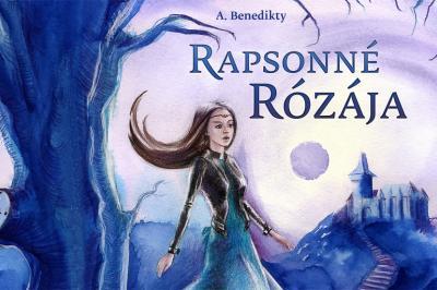 A jog mellett irodalom - Ki az a Rapsonné Rózája?