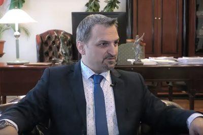 Példátlan sikerként értékeli az OBH eddigi munkáját az új elnökhelyettes: dr. Répássy Árpád (video)