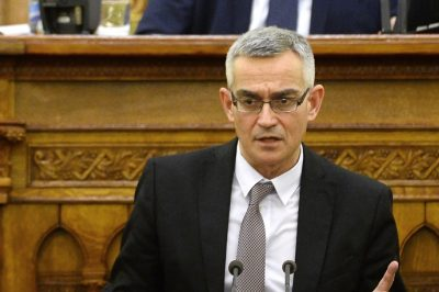 Mit mondanak a beszédes adatok? - az OBH elnöke összefoglalta az Országgyűlésnek