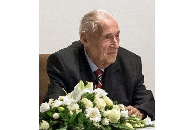 Elhunyt Sárközy Tamás professzor, a magyar jogászvilág korszakot meghatározó színes személyisége